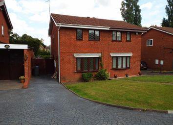 Thumbnail 2 bed semi-detached house to rent in Raddlebarn Farm Drive, Selly Oak, Birmingham