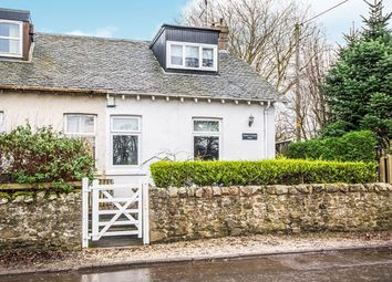 Thumbnail 3 bed semi-detached house for sale in Tynehead, Pathhead