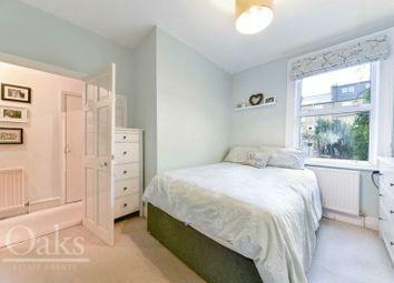 1 bed maisonette for sale in Danbrook Road, London SW16