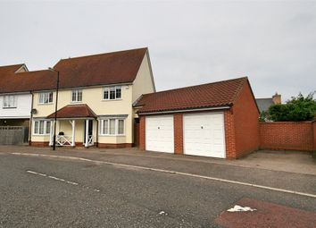 Thumbnail 4 bed detached house for sale in Kiltie Road, Tiptree, Colchester, Essex