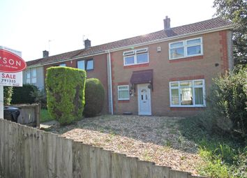 Middlefield Road, Plymouth PL6. 2 bed end terrace house