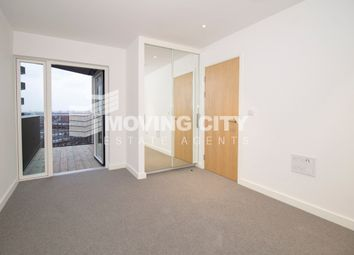 Thumbnail 1 bed flat for sale in Lumire, Rathbone Market, Canning Town