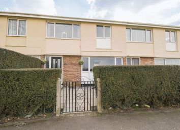 Thumbnail 3 bed terraced house for sale in Barnard Walk, Keynsham, Bristol