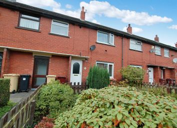 Thumbnail 3 bed terraced house for sale in Beech Avenue, Little Lever, Bolton