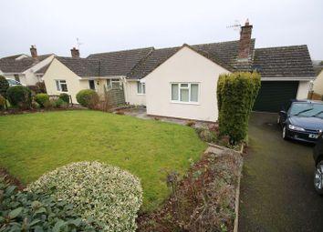Thumbnail 2 bed bungalow to rent in Bridge Close, Williton, Taunton