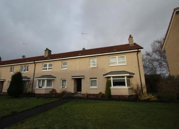 Thumbnail 1 bed flat for sale in Muirskeith Road, Glasgow, Lanarkshire