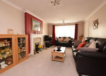 Thumbnail 4 bedroom detached house for sale in East Field Close, Headington, Oxford