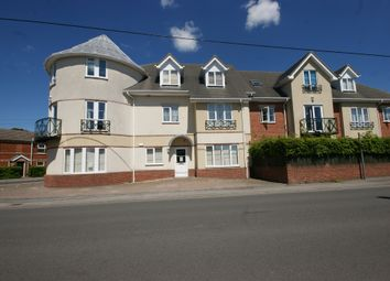 3 bed flat for sale in Ringwood Road, Walkford, Christchurch BH23