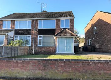 Thumbnail 3 bedroom semi-detached house to rent in Hillview Crescent, Banbury