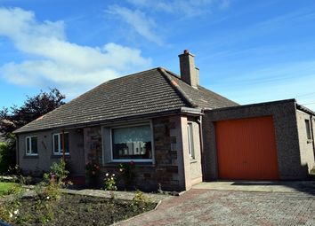Thumbnail 4 bed bungalow for sale in Hillcrest, Kirkhill, Wick