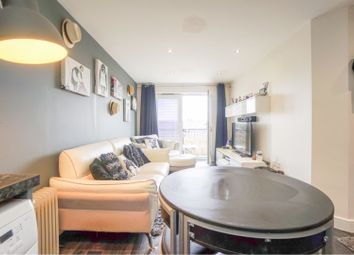 Thumbnail 2 bed flat for sale in Cooks Way, Hitchin
