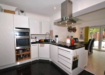 Thumbnail 4 bedroom semi-detached house for sale in Scott Road, Grays