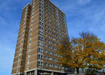 Thumbnail 2 bed flat to rent in Marlborough Towers, Park Lane, Leeds