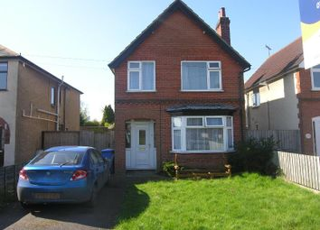 Thumbnail 3 bedroom detached house to rent in Colchester Road, Ipswich
