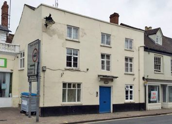 Thumbnail 1 bed flat for sale in Flat 2, Port Street, Evesham, Worcestershire