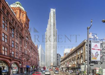 Thumbnail 1 bed flat for sale in Atlas Building, East Road