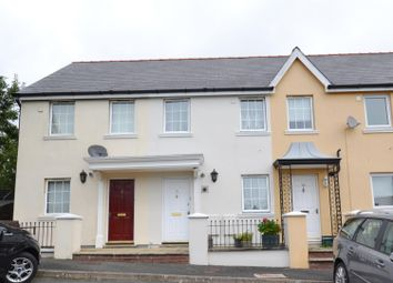 Thumbnail 2 bed terraced house for sale in Brookside Avenue, Johnston, Haverfordwest