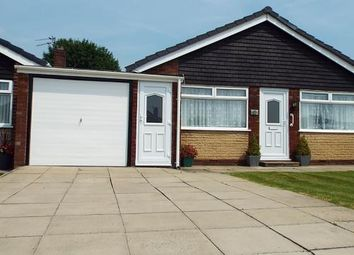 Thumbnail 2 bed bungalow for sale in Sandringham Road, Worsley, Manchester, Greater Manchester