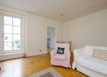 Thumbnail 1 bed flat to rent in Ongar Road, Fulham, London