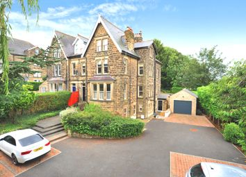 Thumbnail 2 bedroom flat for sale in Claro Court Business Centre, Claro Road, Harrogate