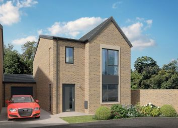 Thumbnail 4 bed detached house for sale in Mulberry Park, Combe Down, Tewkesbury