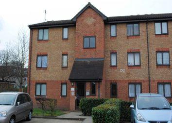 Thumbnail 2 bed flat to rent in Plumtree Close, Dagenham
