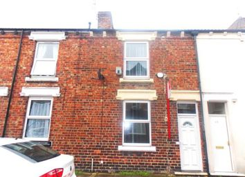 Thumbnail 2 bedroom terraced house for sale in Jubilee Street, Middlesbrough