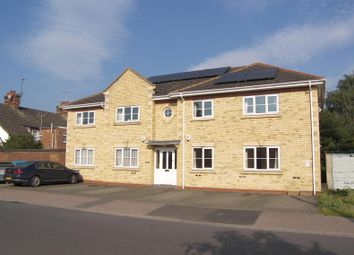 Thumbnail 2 bed flat to rent in Brooklands Drive, Leighton Buzzard