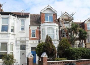 Thumbnail 7 bed shared accommodation to rent in Waverley Road, Southsea, Hampshire