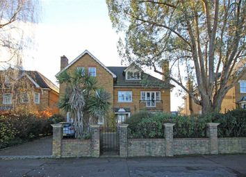 Thumbnail 2 bed flat to rent in Cromwell Road, Teddington