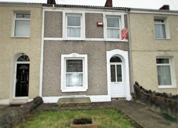Thumbnail 4 bedroom terraced house for sale in The Ropewalk, Neath, Neath, West Glamorgan