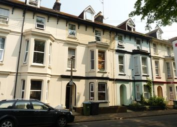 Thumbnail Flat to rent in Glamis Street, Bognor Regis