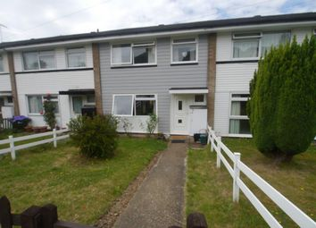 Thumbnail 3 bed terraced house to rent in Priory Road, Reigate, Surrey