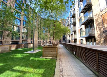 2 bed flat to rent in St John's Walk, City Centre, Birmingham B5