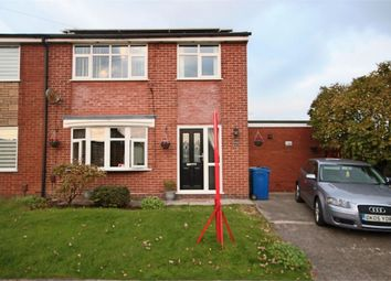 Thumbnail 3 bed semi-detached house for sale in 43 Canaan, Lowton, Lowton, Lancashire