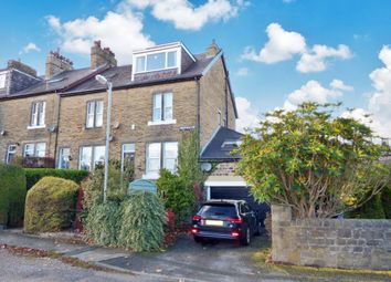 Thumbnail 4 bed property for sale in Westfield Terrace, Baildon, Shipley