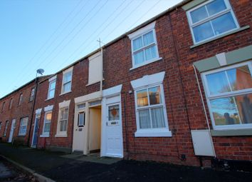 Thumbnail 2 bed terraced house for sale in Church Lane, Patrington, Hull