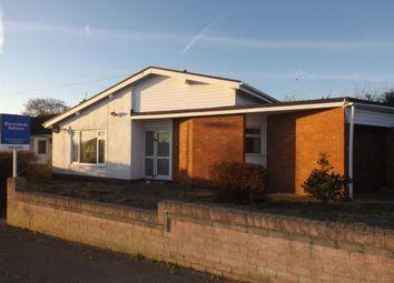 Thumbnail 1 bed bungalow for sale in Frances Avenue, Rhyl, Denbighshire