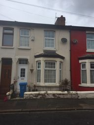 Thumbnail 3 bed terraced house to rent in Elmdale Road, Walton