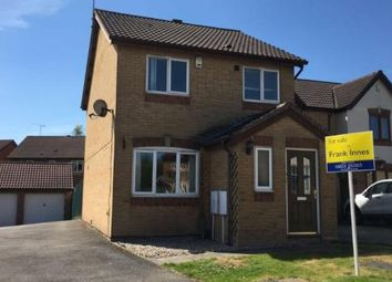 Thumbnail 3 bed detached house for sale in Hedgerow Close, Sutton-In-Ashfield, Nottinghamshire