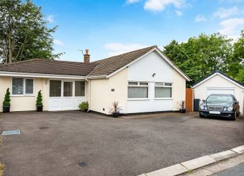 Thumbnail 5 bed bungalow for sale in East Mead, Aughton, Ormskirk