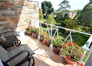 Thumbnail 2 bed flat for sale in Aldborough Court, 21 Douglas Avenue, Exmouth, Devon
