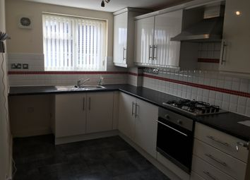Thumbnail 2 bed flat to rent in Fairview Road, Wolverhampton