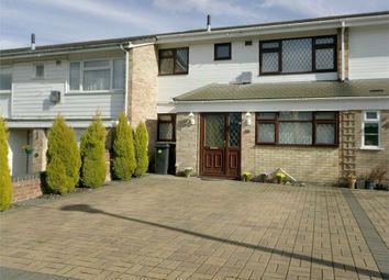 Thumbnail 3 bedroom terraced house for sale in White Horse Road, Windsor, Berkshire