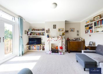 Thumbnail 2 bed flat for sale in Studland Road, Hanwell, London.