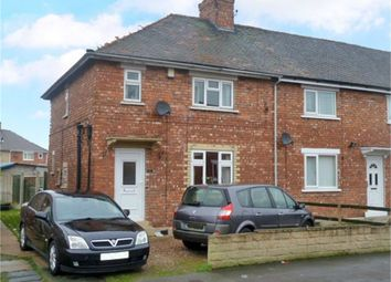 Thumbnail 3 bed end terrace house for sale in Park Road, Moorends, Doncaster, South Yorkshire
