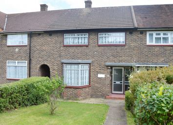 Thumbnail 3 bedroom terraced house to rent in Straight Road, Romford