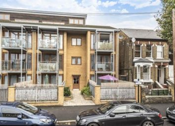 Thumbnail 1 bed flat for sale in Earlham Grove, Forest Gate, London