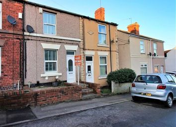 Thumbnail 2 bed terraced house for sale in Park Street, Swallownest, Sheffield
