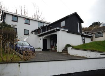 Thumbnail 4 bed detached house for sale in Ragged Staff, Saundersfoot